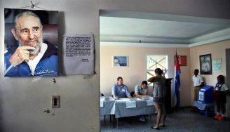 Domingo de elecciones a nivel local en Cuba