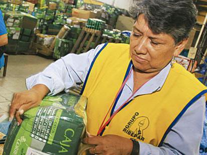 El gobierno adeuda salarios a los trabajadores de Ecobol