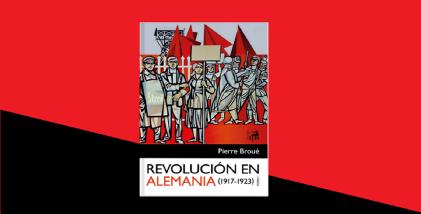 Apuntes sobre la revolución alemana de 1918
