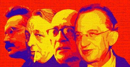 Del marxismo occidental al marxismo global: apuntes para la discusión