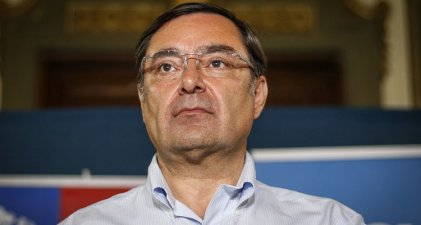 Exigen la renuncia del intendente de Santiago de Chile por la brutal represión