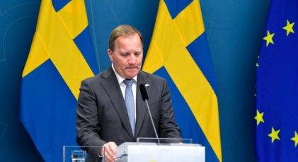 Crisis política en Suecia, como la serie Borgen en la vida real