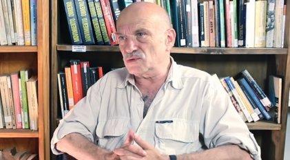"""Ricardo Ragendorfer: """"Stornelli es ideológicamente facho y éticamente corrupto"""""""