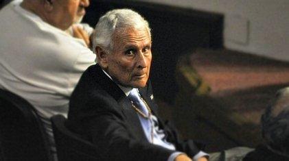 Etchecolatz, de La Noche de los Lápices a la desaparición de Julio López