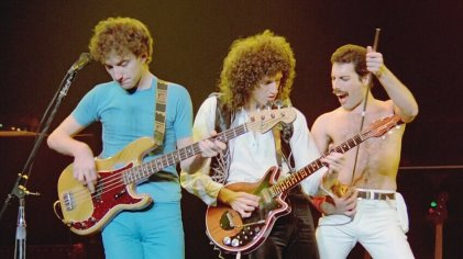 John Deacon, gran bajista de Queen, cumple 70 años