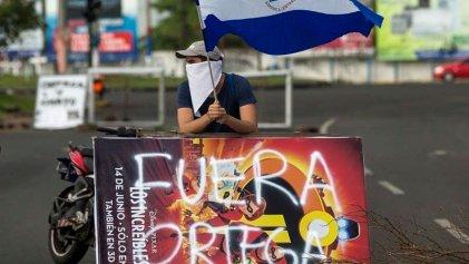 Crisis política en Nicaragua: entre el diálogo y la movilización popular