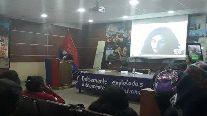 """""""La lucha por el derecho al aborto en Argentina, Bolivia y la región"""""""