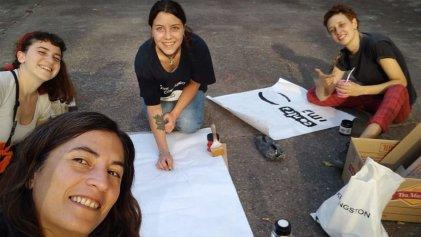 UNA: comenzó la campaña de artistas por el Frente de Izquierda