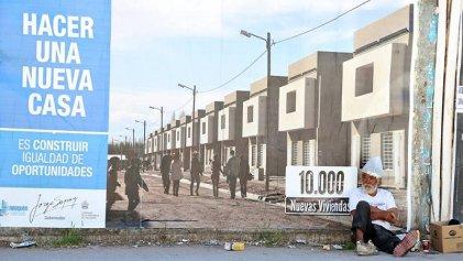 Prisión preventiva a un indigente neuquino por no tener domicilio