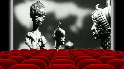 El recomendado de la semana: África, las estatuas también mueren
