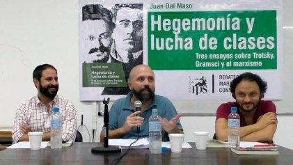 [Debate] Gramsci: ¿frente popular o lucha de clases?