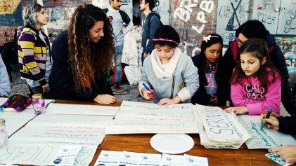 """""""Rosario=Cultura""""… de la precarización juvenil"""