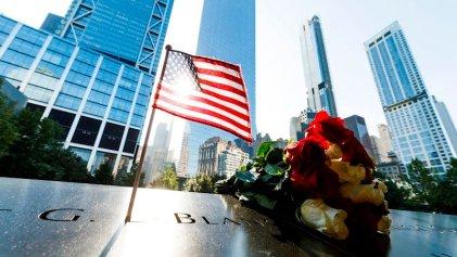 """A 18 años del 11S y la """"guerra contra el terrorismo"""""""
