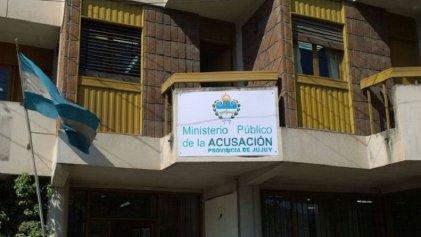 El Fiscal Lello Sánchez intimidó a un equipo periodístico