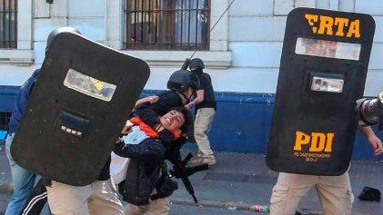 Torturas, desapariciones y violaciones: el homenaje de Piñera a Pinochet