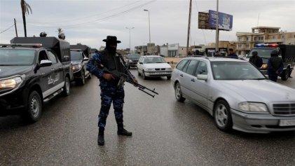 "Libia: una ""tregua caliente"""