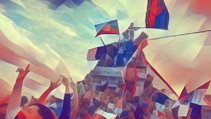 Cuatro meses de la rebelión en Chile: por una Asamblea Constituyente Libre y Soberana que derribe la herencia de la dictadura