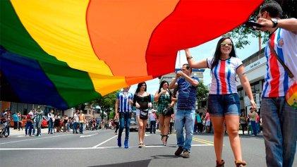 Costa Rica: el primer país de Centroamérica que legaliza el matrimonio igualitario