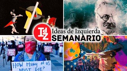 En IdZ: las mujeres en la primera línea de la crisis; Trotsky sobre cultura y revolución; Spike Lee, y más