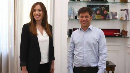 Paradojas de pandemia: Kicillof quiere endeudarse y Vidal no lo deja