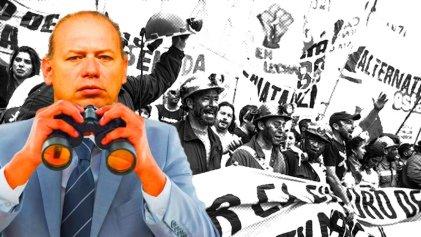 Berni: militar, médico y espía al servicio del poder contra la clase trabajadora