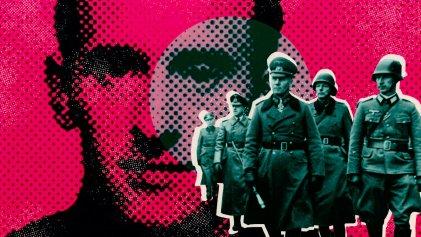 Los trotskistas frente al nazismo