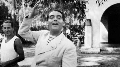 Federico García Lorca, el poeta de la libertad perseguida