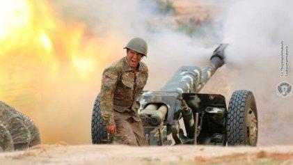 Conflicto entre Armenia y Azerbaiyán: se intensifican los enfrentamientos en Nagorno Karabaj