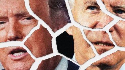 Estados Unidos: crisis en la elección y una democracia en decadencia