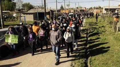 No al desalojo en Guernica: Los estudiantes de derecho y el centro podríamos jugar un rol