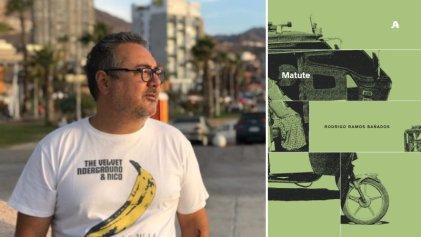 Matute: crónicas sobre la narcocultura en la transfrontera de Chile, Bolivia y Perú