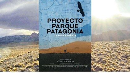 Proyecto Parque Patagonia: yo compré esta tierra, me pertenece