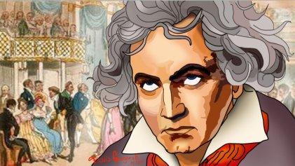 Beethoven y la Revolución francesa