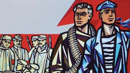 [Novedad editorial] Revolución en Alemania (1917-1923), de Pierre Broué