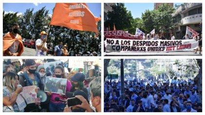 Santa Fe: Traferri, un pacto de impunidad y la emergencia de los trabajadores desde abajo