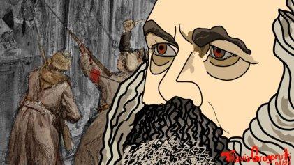 [Novedades Campus Virtual] Marx y Engels nunca se han ido