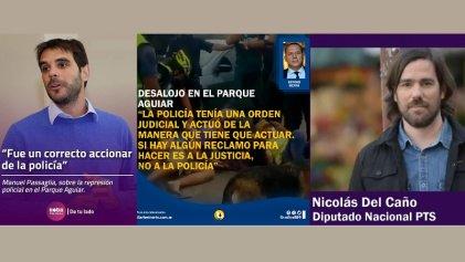 San Nicolás: Passaglia y Berni, no tan distintos