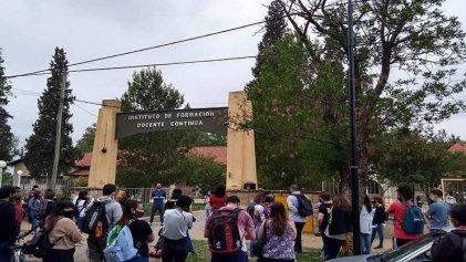 San Luis: al Gobierno puntano no le importa la vida de las y los docentes