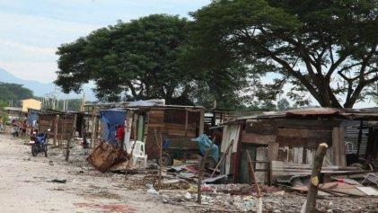 Migraciones: la crisis económica mundial golpea duro a los países dependientes