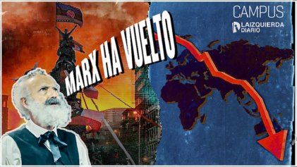 Marx ha vuelto: conocé el nuevo curso sobre el Manifiesto comunista