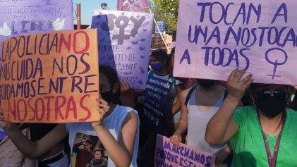 """8M en Jujuy: marchamos junto a las trabajadoras y jóvenes que gritan """"¡Merecemos todo!"""""""