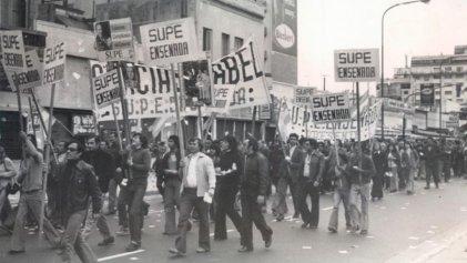 Un golpe para disciplinar a la clase obrera: desaparecidos de YPF-Ensenada