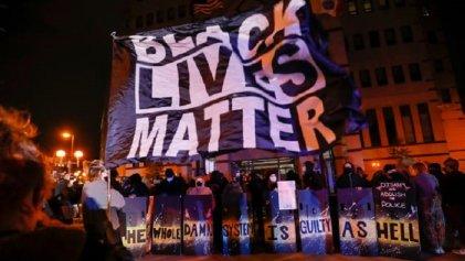 Protestas en Ohio por brutal asesinato policial de una adolescente afroamericana