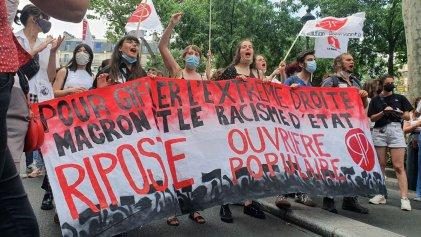 [Dossier] ¿Qué dice la prensa francesa sobre las expulsiones en el NPA?