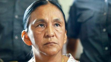 Jujuy: Condenan a Milagro Sala a 3 años y medio de prisión por una causa trucha