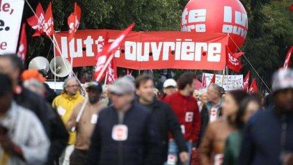 Elecciones regionales en Francia: Révolution Permanente llama a votar las listas de Lutte Ouvrière