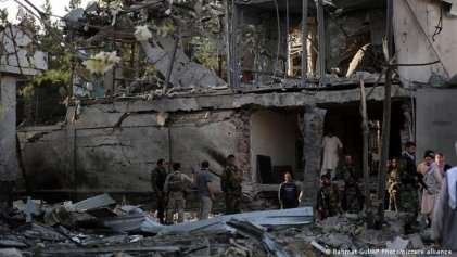 Afganistán: talibanes se adjudican ataque contra el ministro de Defensa