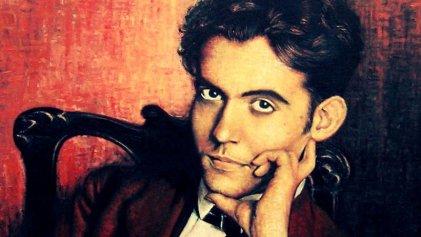 """Federico García Lorca: """"Viva moneda que nunca se volverá a repetir"""""""