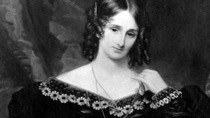 A 224 años del nacimiento de Mary Shelley: romanticismo, literatura y amor libre