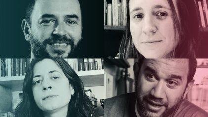 La carrera hacia las PASO: opinan Genoud, Gené, Vommaro y Calcagno